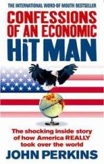 Koopy Reviews: Confessions of an Economic Hitman, John Perkins