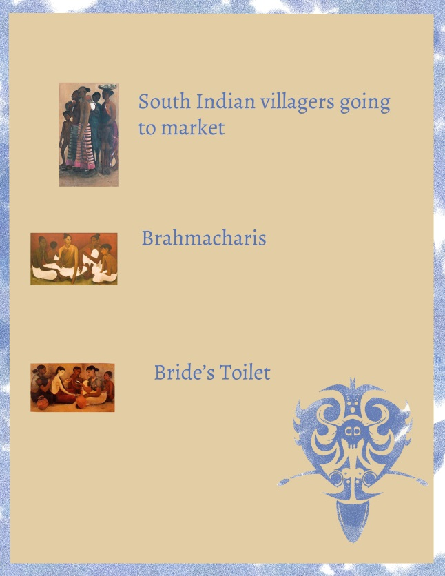 The South Indian Trilogy